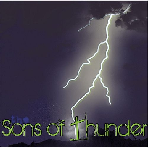 The Sons of Thunder de Sons of Thunder