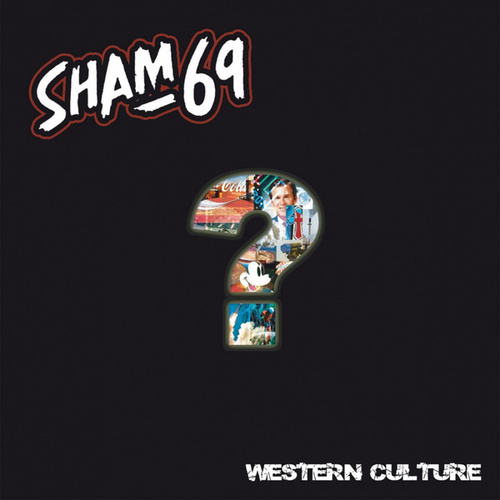 Western Culture von Sham 69