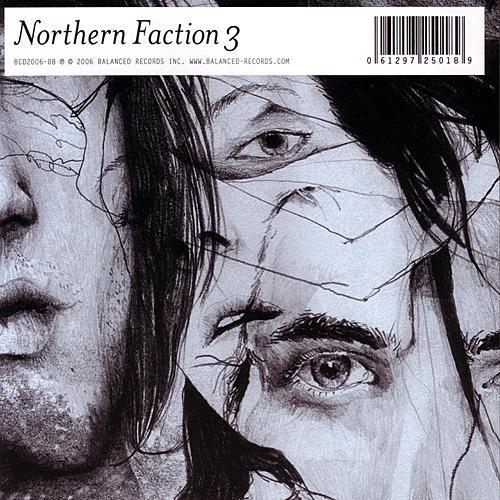 Northern Faction 3 de Various Artists