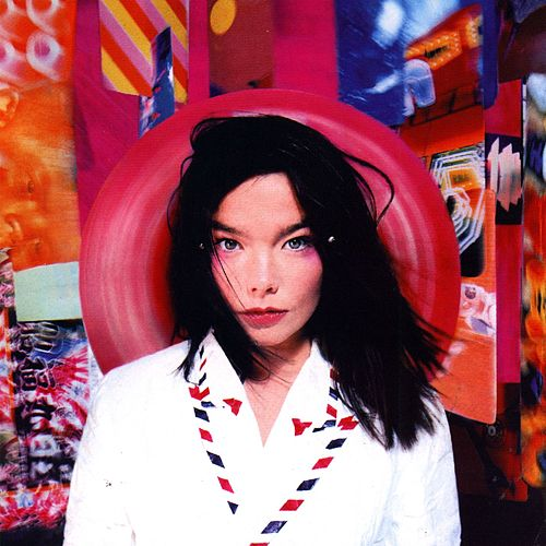 Post by Björk