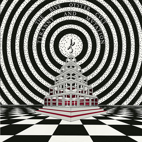 Tyranny And Mutation fra Blue Oyster Cult