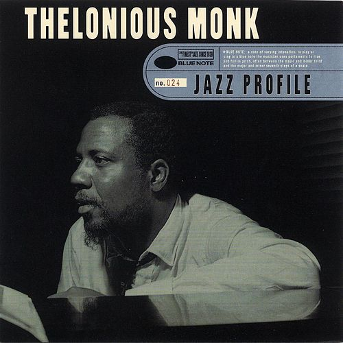 Jazz Profile de Thelonious Monk