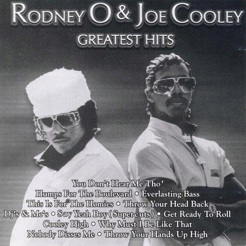 Greatest Hits by Rodney O
