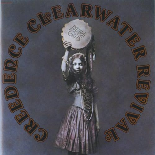 Mardi Gras von Creedence Clearwater Revival