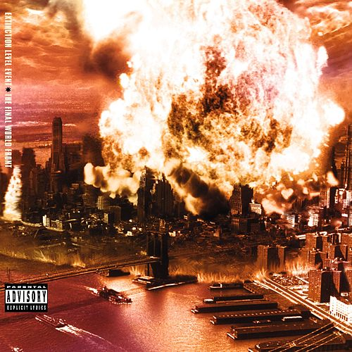 Extinction Level Event - The Final World Front by Busta Rhymes