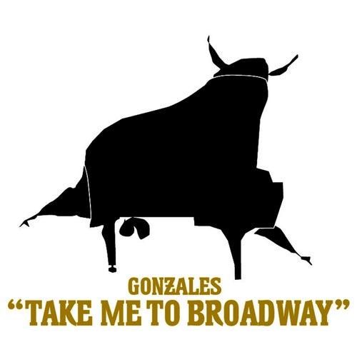 Take Me to Broadway [CD/12