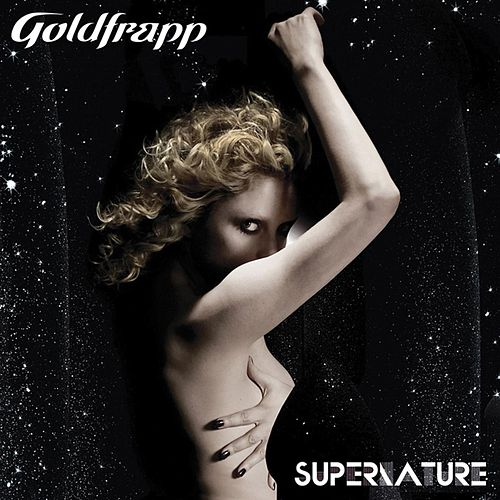 Supernature (U.S. Version) by Goldfrapp