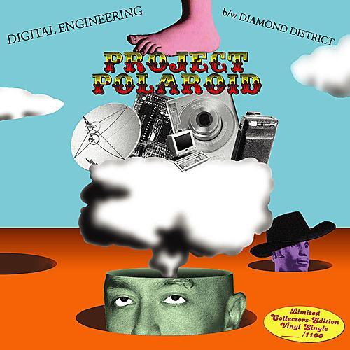 Digitial Engineering by Tom C3