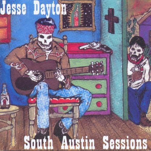 South Austin Sessions by Jesse Dayton