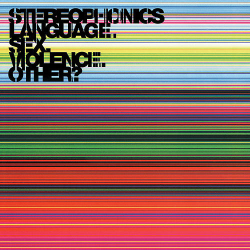 Language.Sex.Violence.Other? de Stereophonics