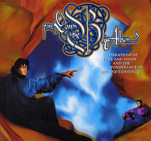The Bliss Album...? by P.M. Dawn