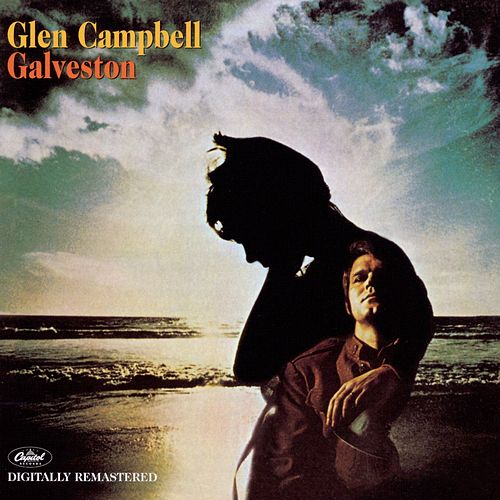 Galveston de Glen Campbell