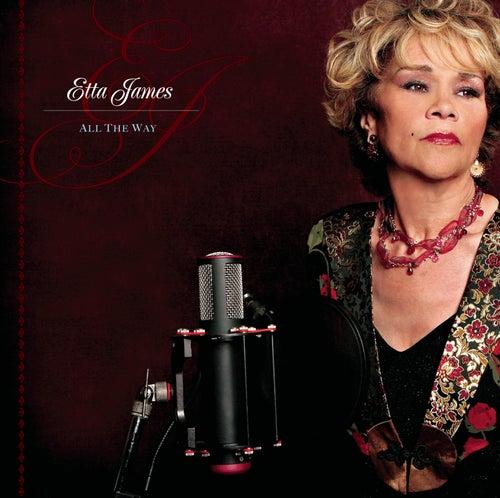 All The Way de Etta James