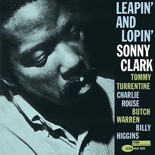 Leapin' And Lopin' (Remastered) fra Sonny Clark