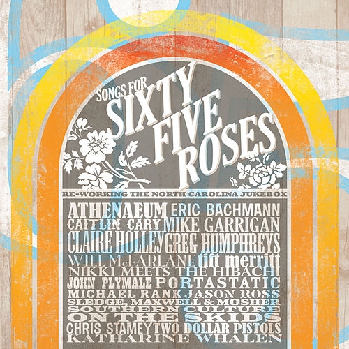 Songs For Sixty Five Roses de Various Artists
