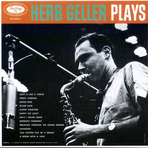 Herb Geller Plays by Herb Geller