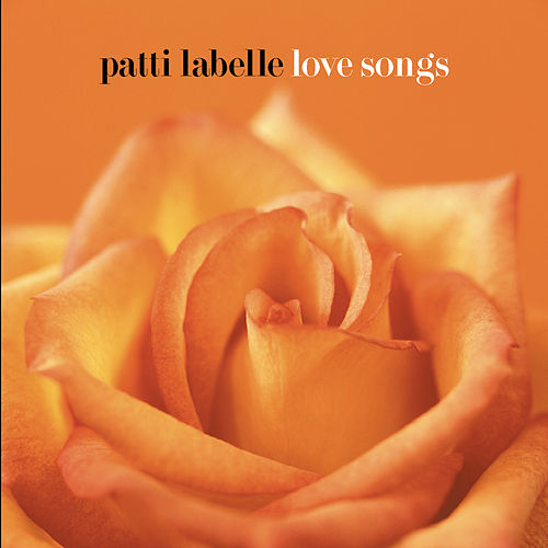 Love Songs de Patti LaBelle