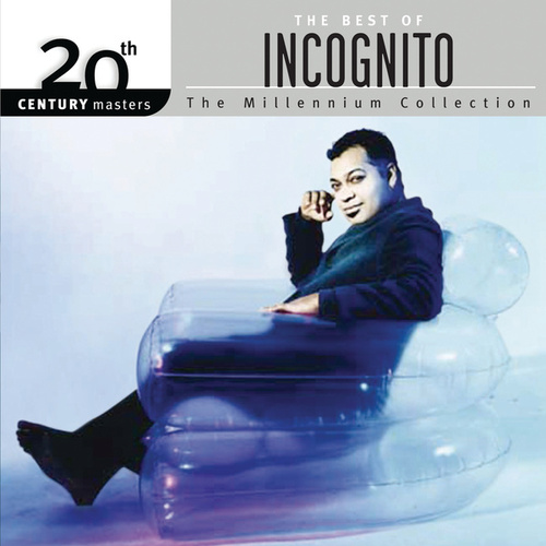 Best Of/20th Century by Incognito