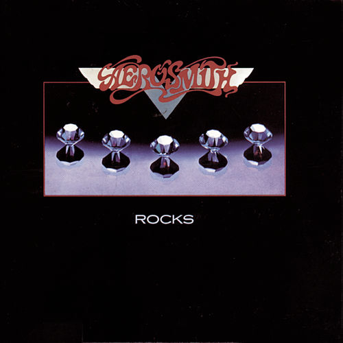 Rocks di Aerosmith