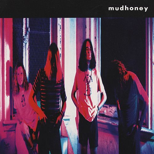 S/T by Mudhoney
