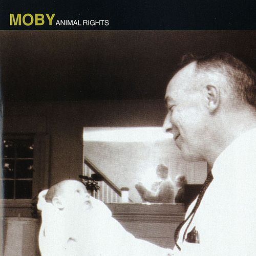 Animal Rights de Moby
