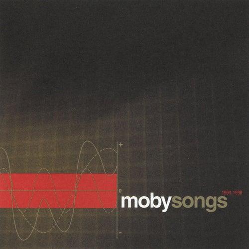 Songs 1993 - 1998 de Moby