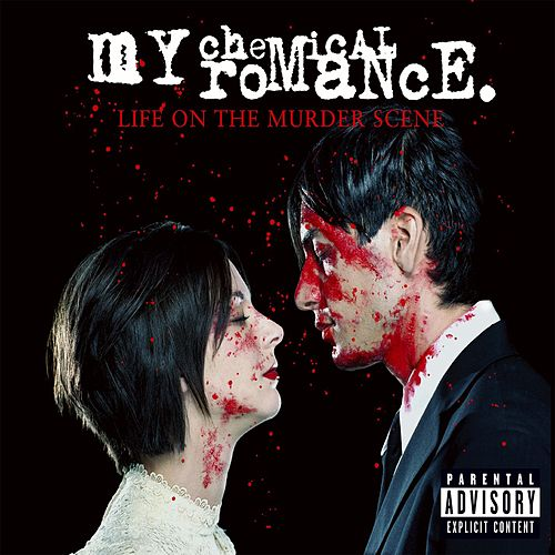 Life On The Murder Scene by My Chemical Romance