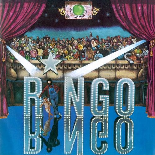 Ringo by Ringo Starr
