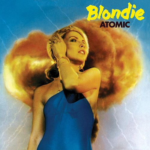 Atomic de Blondie