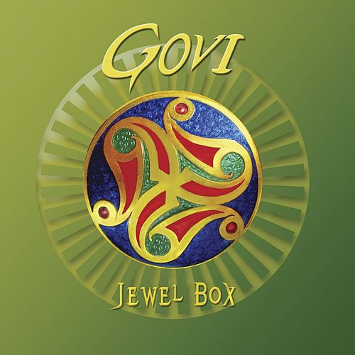 Jewel Box by Govi