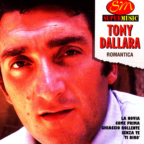 Romantica di Tony Dallara