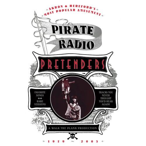 Pirate Radio [Digital Version] by Pretenders