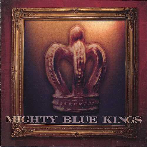 Alive in The City by The Mighty Blue Kings