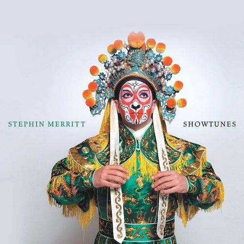 Showtunes de Stephin Merritt