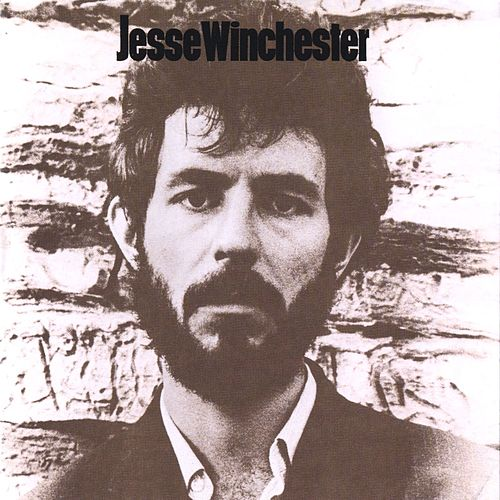 Jesse Winchester de Jesse Winchester