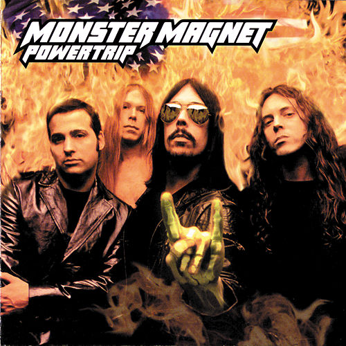 Powertrip de Monster Magnet