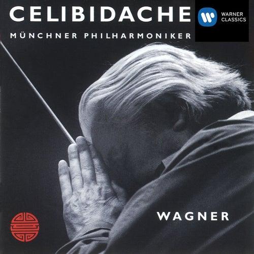 Sergiù Celibidache Edition Vol I - Wagner von Munich Philharmonic Orchestra