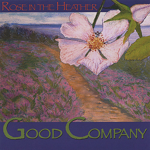 Rose in the Heather by Good Company