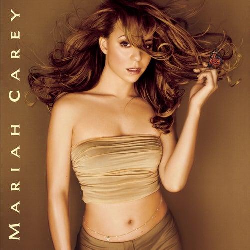 Butterfly de Mariah Carey