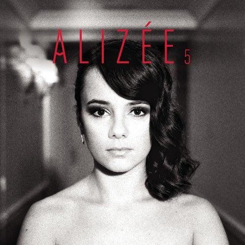 5 von Alizee