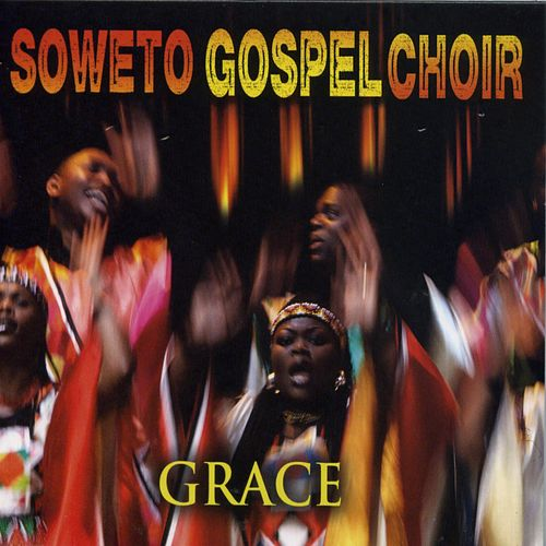 Grace von Soweto Gospel Choir