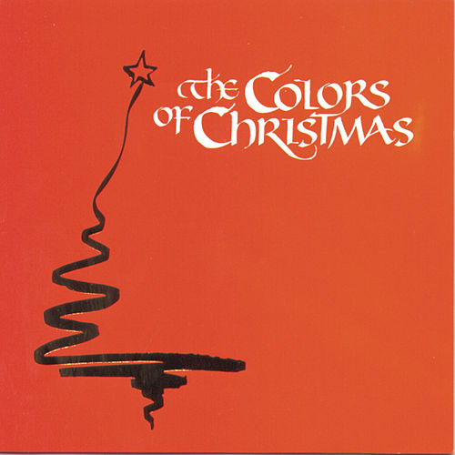 The Colors Of Christmas de Various Artists