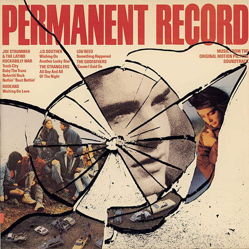 Permanent Record / Music From The Motion Picture Soundtrack van Original Motion Picture Soundtrack