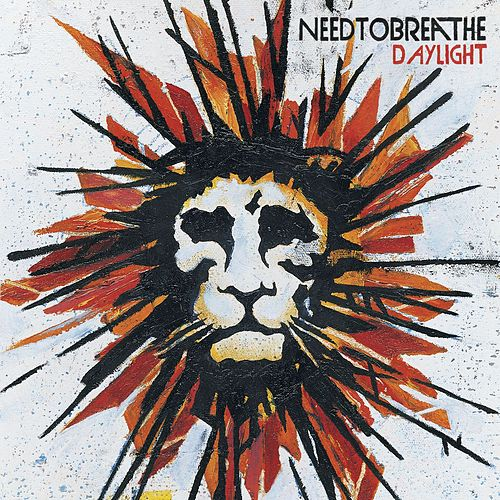 Daylight de Needtobreathe