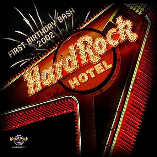 The Hard Rock Hotel de Various Artists