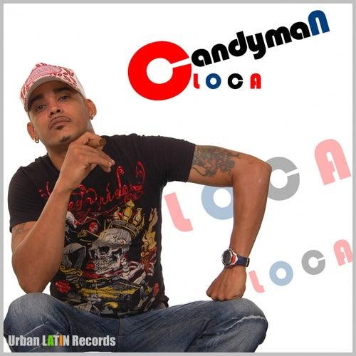 Loca de Candyman