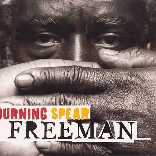 Freeman de Burning Spear