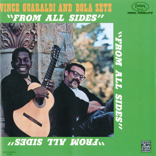 From All Sides by Vince Guaraldi