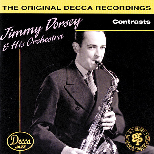 Contrasts de Jimmy Dorsey