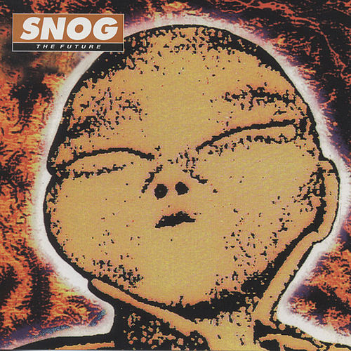 The Future by Snog